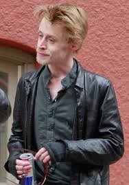 Which led to Macaulay taking all of the drugs and losing Mila to Ashton. Thanks a lot, MJ